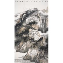 现任中华清风书画协会副秘书长(北京),北京德泰书画院画家,河南省美协图片