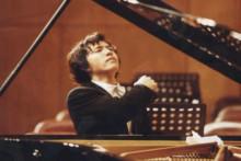 第十四届肖邦国际钢琴比赛冠军李云迪