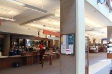 图书馆内景