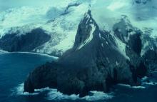 布韦岛风光图片