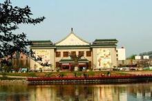 世界风筝都潍坊风筝博物馆。