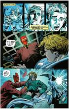 索罗VS超级英雄