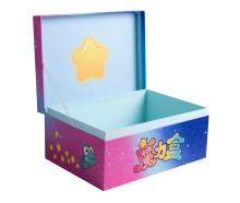 魔力盒产品
