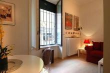 Ciro Menotti Halldis Apartment