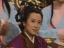 吕珊版姜王后
