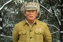 东北剿匪记 王亚斌
