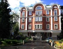 奥泽科夫斯卡亚酒店