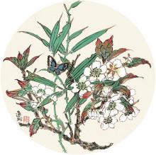 河南省美术家协会会员,河南省花鸟画艺委员会委员.图片