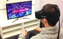 Oculus Rift开拓虚拟现实游戏新时代