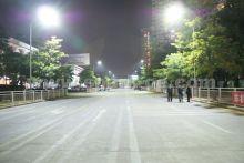 深圳LED路灯工程案例