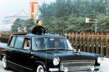 80-85年的邓小平图册1