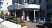 NRC公寓酒店