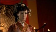 金巧巧版姜王后