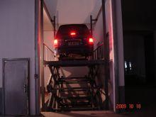 固定式升降平台(汽车举升机)