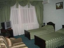 默斯柯伊布里兹酒店