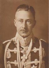 威廉二世的七个子女