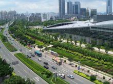惠州城市风景