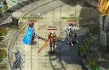 魔域世界介绍,魔域世界网页游戏公益服,虎窝魔域世界