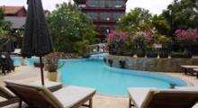 Domrey Sor Apartment and Resort