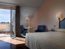 马拉加希布拉尔法罗酒店