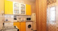 ApartLux on Frunzenskaya Naberezhnaya