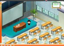 梦想学堂虚拟教室