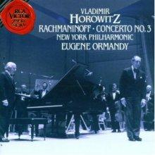 拉赫玛尼诺夫音乐作品CD封面(2)