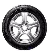 第二代米其林X ICE 冬季轮胎
