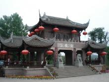黄龙溪风景区