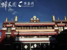 西藏旅游之小昭寺