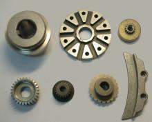 机械齿轮(图5)