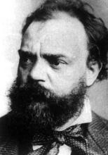 安东·利奥波德·德沃夏克