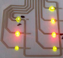沃特弗电路板之薄膜线路SMT贴片