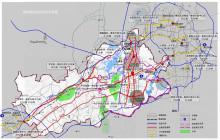 贵安新区规划图册