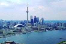 加拿大 多伦多