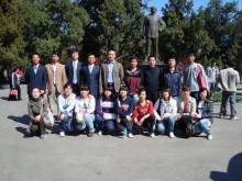 中国推动者计划部分活动照片