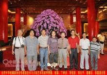 李赞集台湾活动图片