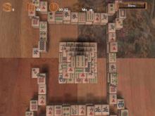 《麻将大师》游戏截图