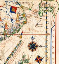 台湾地区历史地图及行政区划沿革