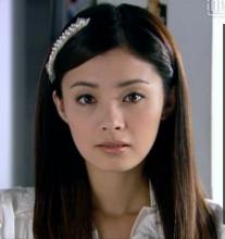 罗美佳,女,扮演者:夏如芝,出自2012年刘俊杰导演的电视剧《绝对达令》刘佳抗战剧图片