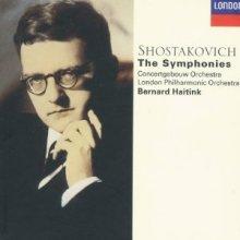 肖斯塔科维奇音乐录音(1)