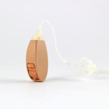 开放式助听器