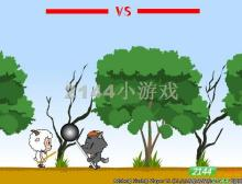 喜羊羊拯救群羊游戏截图