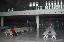 湘潭站恢复运营准备就绪