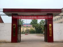禹州市东街小学