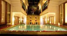 塞克朗塞米亚克酒店
