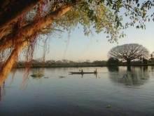 马格达莱纳河