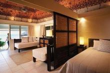 斐济卡斯特威岛酒店