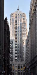 芝加哥贸易委员会大厦