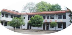 瑾山小学教学楼